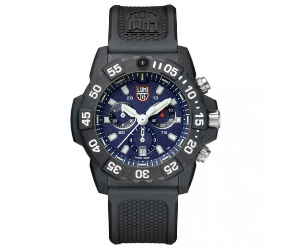 Luminox Navy Seal 3580 Series Chronograph - XS.3583