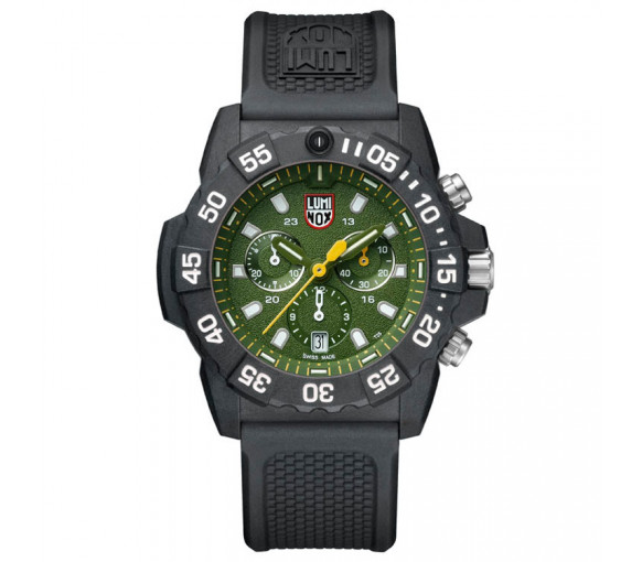 Luminox Navy Seal 3580 Series Chronograph - XS.3597