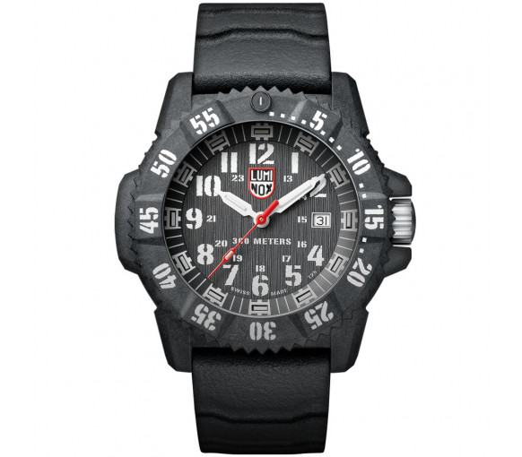 Luminox Master Carbon Seal 3800 Series - XS.3801.C.SET