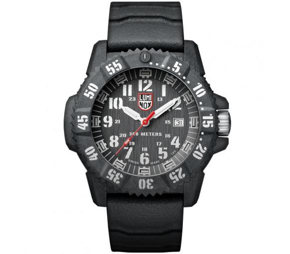 Luminox Master Carbon Seal 3800 Series - XS.3801.C.SET