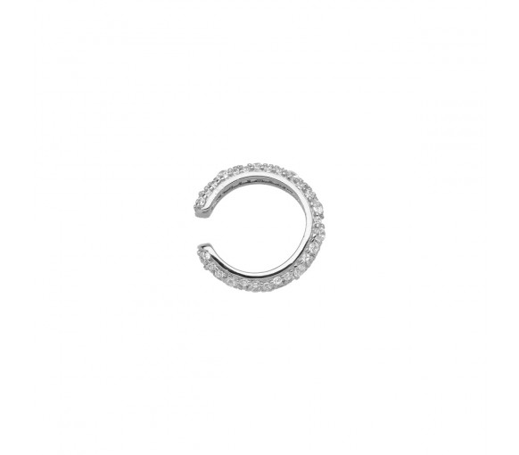 Xenox Sunrise Silver Ohrringe - XS2285