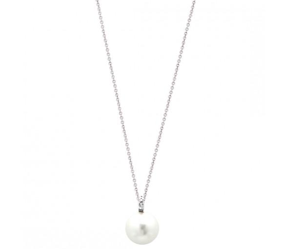 Xenox Pearl Halskette - XS5196