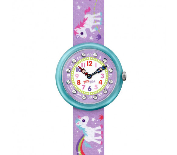 Flik Flak Magical Unicorns - FBNP033