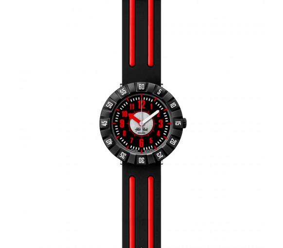 Flik Flak Red Ahead - FCSP105