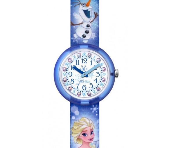 Flik Flak Disney Frozen Elsa & Olaf - FLNP023