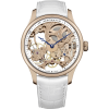 Aerowatch Renaissance Lady Skeleton - A 57981 R113