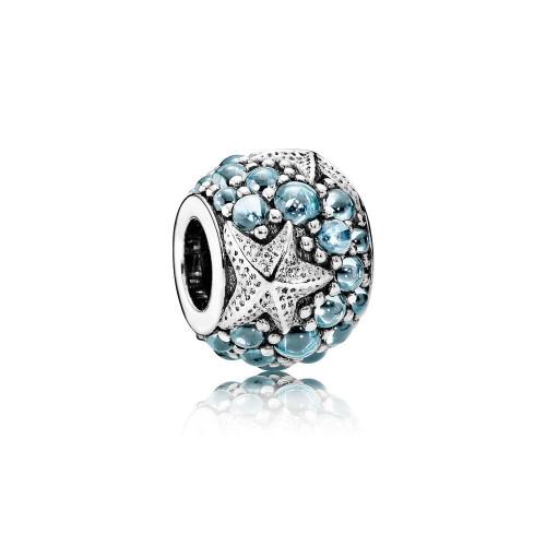 Pandora Charms/Beads Seestern - 791905CZF