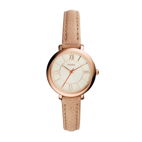 Fossil Jacqueline Small - ES3802