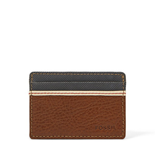 Fossil Elgin Card Case - ML3311200