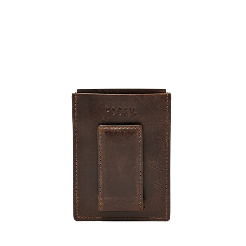 Fossil Derrick RFID Magnetic Multicard - ML3812201