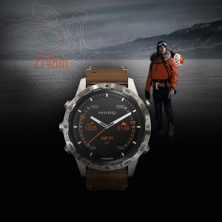 Garmin MARQ™ Expedition - 010-02006-13 - Helen Kirchhofer