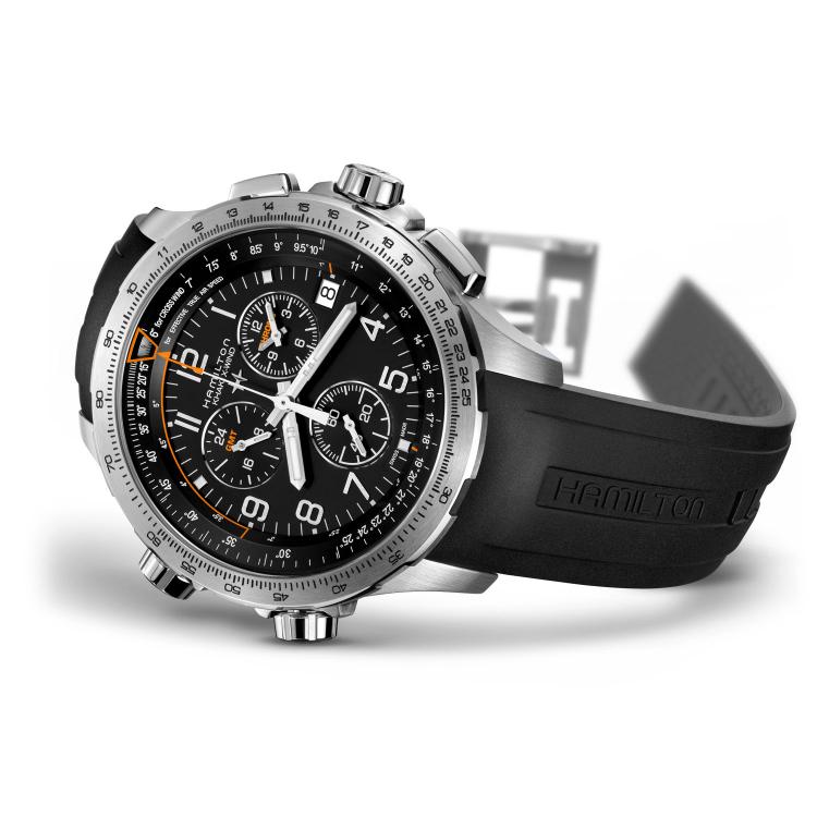 Helen Khaki X Wind Gmt H77912335 Kirchhofer Aviation Hamilton b7Ymf6yIgv