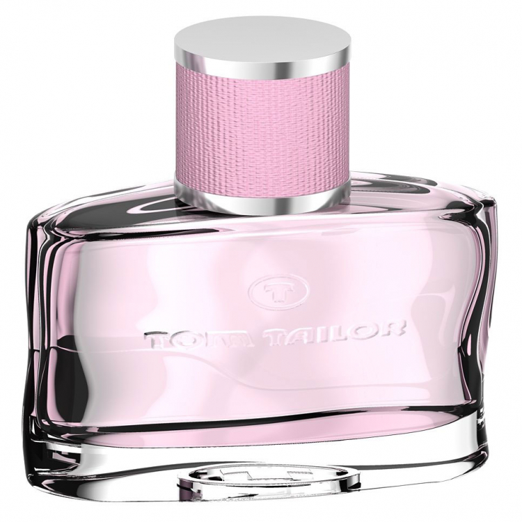 mehr Fotos Beamten wählen moderate Kosten Tom Tailor Liquid Women Eau de Toilette - Helen Kirchhofer