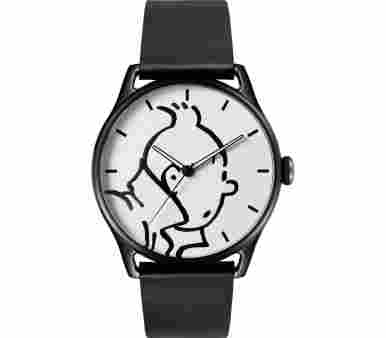 Ice Watch TINTIN Classic Black - 015327