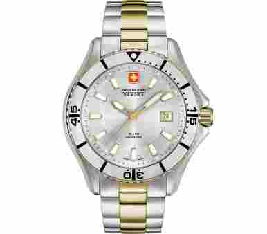 Swiss Military Hanowa Nautila Gents - 06-5296.55.001