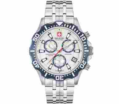 Swiss Military Hanowa Patrol Chrono - 06-5305.04.001.03