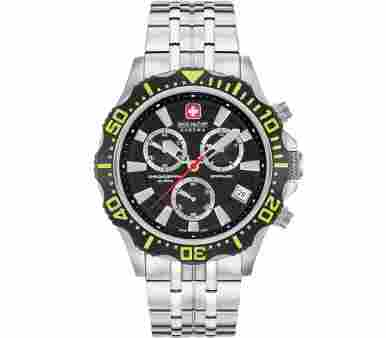 Swiss Military Hanowa Patrol Chrono - 06-5305.04.007.06