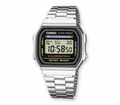 Casio Collection - A168WA-1YES
