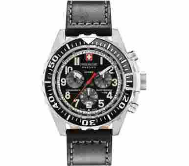 Swiss Military Hanowa Touchdown Chrono - 06-4304.04.007.07
