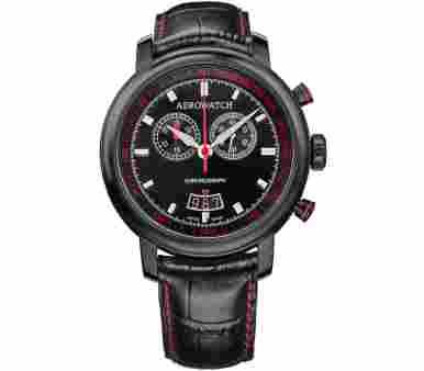 Aerowatch Renaissance Chrono - A 87936 NO01