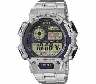 Casio Collection  - AE-1400WHD-1AVEF