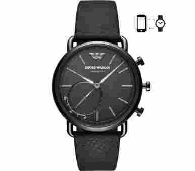 Emporio Armani Aviator Hybrid Smartwatch - ART3030