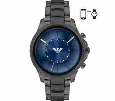Emporio Armani Connected Alberto Smartwatch - ART5005