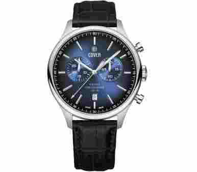 Cover Co192 Chapman Gent Chronograph - CO192.05