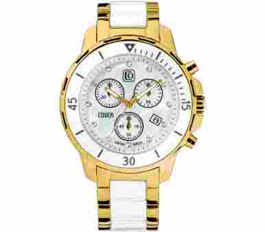 Cover Co51 Lady Chronograph - CO51.03