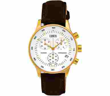 Cover Co52 Gent Chronograph - CO52.05