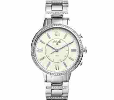 Fossil Q Virginia Hybrid Smartwatch - FTW5009