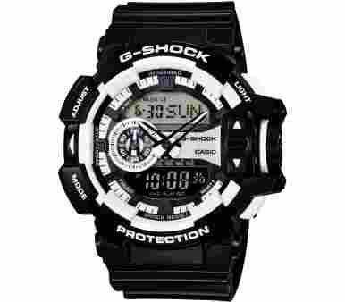 Casio G-Shock - GA-400-1AER