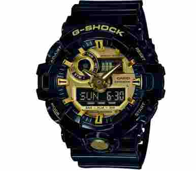 Casio G-Shock - GA-710GB-1AER