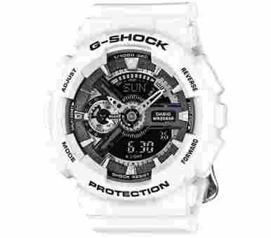 Casio G-Shock - GMA-S110F-7AER