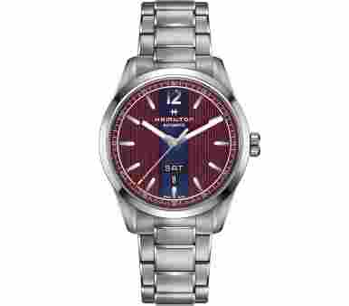 Hamilton Broadway Day Date Automatic - H43515175