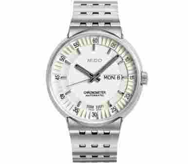 Mido All Dial - M8340.4.B1.11