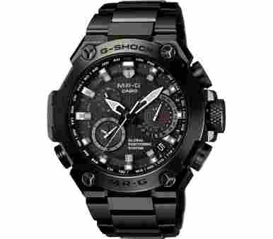 Casio G-Shock MR-G - MRG-G1000B-1ADR