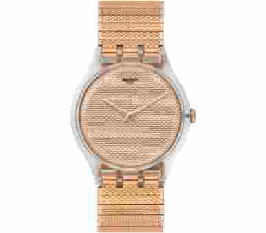 Swatch Poudreuse - SUOK134