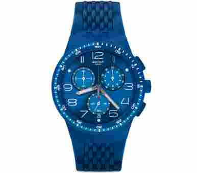 Swatch Triple Blu - SUSN415