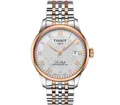 Tissot T-Classic Le Locle Automatique - T006.407.22.033.00
