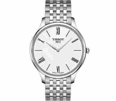 Tissot Tradition Gent - T063.409.11.018.00