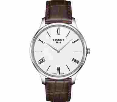 Tissot Tradition Gent - T063.409.16.018.00