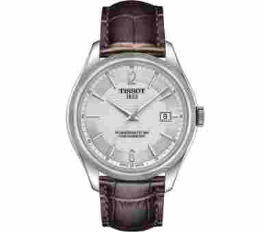 Tissot T-Classic Ballade Powermatic 80 - T108.408.16.037.00