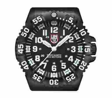 Luminox Wall Clock - XL.BIG.40