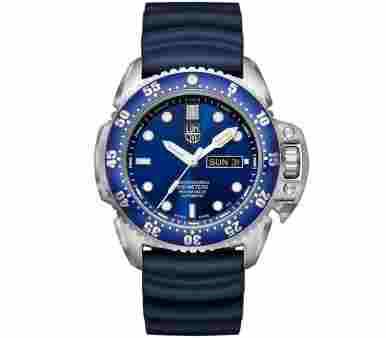 Luminox Scott Cassell Deep Dive Automatic 1520 SE - XS.1523