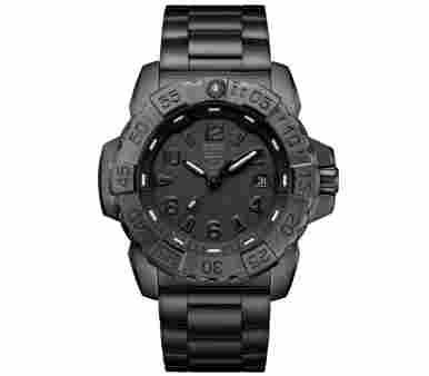 Luminox Navy Seal Steel 3250 Series - XS.3252.BO