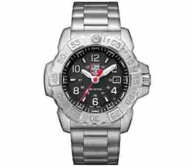Luminox Navy Seal Steel 3250 Series - XS.3252