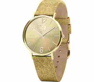 Ice Watch Ice City Sparkling Gold