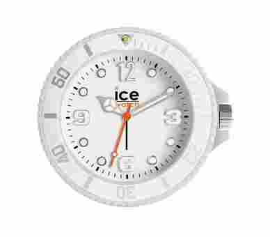 Ice-Watch Ice Alarm Clock White - 015198