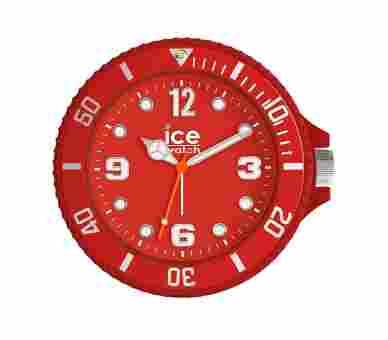 Ice Watch Ice Alarm Clock Red - 015202